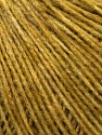 Fiber Content 29% Wool, 29% Nylon, 22% Cotton, 20% Acrylic, Olive Green, Brand ICE, Cream, Yarn Thickness 2 Fine  Sport, Baby, fnt2-34061