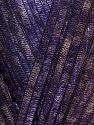 Fiber Content 77% Viscose, 23% Nylon, Purple, Lilac, Brand ICE, Yarn Thickness 5 Bulky  Chunky, Craft, Rug, fnt2-34127