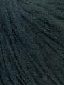 Fiber Content 75% Wool, 25% Nylon, Brand ICE, Dark Grey, Yarn Thickness 4 Medium  Worsted, Afghan, Aran, fnt2-34185