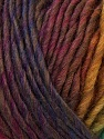 Fiber Content 60% Wool, 40% Acrylic, Purple, Pink, Brand ICE, Green Shades, Camel, Yarn Thickness 4 Medium  Worsted, Afghan, Aran, fnt2-34606