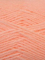 Fiber Content 100% Baby Acrylic, Light Orange, Brand ICE, Yarn Thickness 2 Fine  Sport, Baby, fnt2-34942