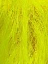 Fiber Content 100% Polyamide, Phosphoric Yellow, Brand Kuka Yarns, Yarn Thickness 5 Bulky  Chunky, Craft, Rug, fnt2-35172