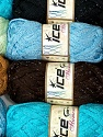 Flamenco Glitz  Fiber Content 95% Acrylic, 5% Lurex, Yarn Thickness Other, Brand Ice Yarns, fnt2-35280