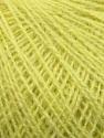 Fiber Content 70% Acrylic, 30% Wool, Lemon Yellow, Brand ICE, Yarn Thickness 2 Fine  Sport, Baby, fnt2-35384