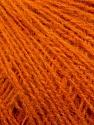 Fiber Content 70% Acrylic, 30% Wool, Orange, Brand ICE, Yarn Thickness 2 Fine  Sport, Baby, fnt2-35386