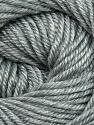 Fiber Content 60% Premium Acrylic, 40% Merino Wool, Brand Ice Yarns, Grey Melange, Yarn Thickness 2 Fine  Sport, Baby, fnt2-35564