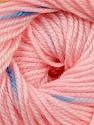Fiber Content 60% Premium Acrylic, 40% Merino Wool, Yellow, Light Pink, Brand ICE, Blue, Yarn Thickness 2 Fine  Sport, Baby, fnt2-35577