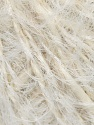 Fiber Content 65% Wool, 35% Nylon, White, Yarn Thickness Other, Brand ICE, Cream, fnt2-35685
