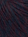 Please note that the former name of the yarn is Italo Alpaca. Viscose Alpaca is the same. Fiber Content 35% Acrylic, 30% Wool, 20% Alpaca Superfine, 15% Viscose, Maroon, Brand ICE, Burgundy, Yarn Thickness 5 Bulky  Chunky, Craft, Rug, fnt2-35728