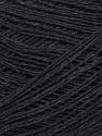 Fiber Content 60% Baby Alpaca, 25% Merino Wool, 15% Nylon, Brand ICE, Anthracite Black, Yarn Thickness 1 SuperFine  Sock, Fingering, Baby, fnt2-35749