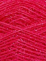 Fiber Content 60% Polyester, 40% Lurex, Pink, Brand ICE, Yarn Thickness 5 Bulky  Chunky, Craft, Rug, fnt2-35793
