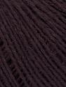 Fiber Content 67% Acrylic, 33% Wool, Maroon, Brand ICE, fnt2-35821
