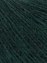 Fiber Content 55% Acrylic, 25% Alpaca, 20% Wool, Brand ICE, Dark Green, Yarn Thickness 2 Fine  Sport, Baby, fnt2-35847