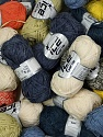 Spina  Fiber Content 50% Acrylic, 50% Cotton, Yarn Thickness Other, Brand ICE, fnt2-35870