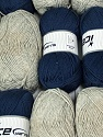 Custom Types Lots consists of Virgin wool deluxe and zerda alpaca, and they are dirty. Brand ICE, fnt2-35898