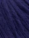 Fiber Content 80% Wool, 20% Polyamide, Purple, Brand ICE, Yarn Thickness 4 Medium  Worsted, Afghan, Aran, fnt2-35945