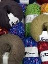 Winter Yarns  Brand ICE, fnt2-36021