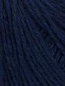 Fiber Content 50% Acrylic, 50% Wool, Brand ICE, Dark Purple, Yarn Thickness 3 Light  DK, Light, Worsted, fnt2-36050