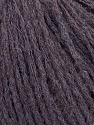 Fiber Content 50% Acrylic, 50% Wool, Light Maroon, Brand ICE, Yarn Thickness 3 Light  DK, Light, Worsted, fnt2-36052