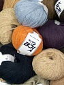 Wool Fine 30  Fiber Content 70% Acrylic, 30% Wool, Yarn Thickness Other, Brand ICE, fnt2-36233
