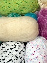 Custom Types  Yarn Thickness Other, Brand ICE, fnt2-36240