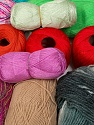 Custom Types  Yarn Thickness Other, Brand ICE, fnt2-36242