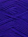 Fiber Content 100% Acrylic, Purple, Brand ICE, Yarn Thickness 2 Fine  Sport, Baby, fnt2-36402