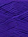 Fiber Content 100% Acrylic, Purple, Brand ICE, fnt2-36410