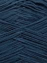 Fiber Content 78% Polyamide, 22% Acrylic, Slate Grey, Brand ICE, fnt2-36427