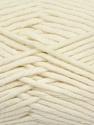 Fiber Content 50% Acrylic, 50% Wool, Off White, Brand ICE, fnt2-36510