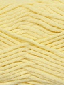 Fiber Content 50% Acrylic, 50% Wool, Brand ICE, Cream, Yarn Thickness 5 Bulky  Chunky, Craft, Rug, fnt2-36511