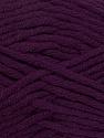 Fiber Content 50% Acrylic, 50% Wool, Maroon, Brand ICE, Yarn Thickness 5 Bulky  Chunky, Craft, Rug, fnt2-36519