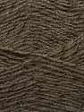 Fiber Content 70% Acrylic, 5% Lurex, 25% Angora, Brand Ice Yarns, Camel, Brown, Yarn Thickness 2 Fine  Sport, Baby, fnt2-36598