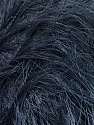 Fiber Content 85% Polyamide, 15% Polyester, Brand Ice Yarns, Dark Grey, Yarn Thickness 5 Bulky  Chunky, Craft, Rug, fnt2-36768