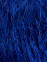 Fiber Content 85% Polyamide, 15% Polyester, Brand Ice Yarns, Bright Blue, Yarn Thickness 5 Bulky  Chunky, Craft, Rug, fnt2-36780