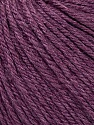 Fiber Content 50% Silk, 30% Merino Superfine, 20% Cashmere, Maroon, Brand Ice Yarns, Yarn Thickness 3 Light  DK, Light, Worsted, fnt2-37000
