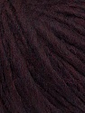 Fiber Content 35% Acrylic, 30% Wool, 20% Alpaca Superfine, 15% Viscose, Maroon, Brand Ice Yarns, Yarn Thickness 5 Bulky  Chunky, Craft, Rug, fnt2-38207