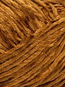 Fiber Content 100% Micro Fiber, Brand Ice Yarns, Brown, Yarn Thickness 3 Light  DK, Light, Worsted, fnt2-39642