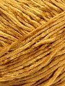 Fiber Content 100% Micro Fiber, Brand Ice Yarns, Gold, Yarn Thickness 3 Light  DK, Light, Worsted, fnt2-39646