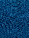Fiber Content 100% Acrylic, Teal, Brand ICE, Yarn Thickness 2 Fine  Sport, Baby, fnt2-39943