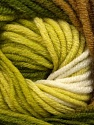 Fiber Content 70% Acrylic, 30% Merino Wool, Brand Ice Yarns, Green Shades, Brown Shades, Yarn Thickness 5 Bulky  Chunky, Craft, Rug, fnt2-39958