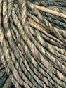 Fiber Content 65% Acrylic, 25% Wool, 10% Viscose, Brand Ice Yarns, Grey Shades, Beige, Yarn Thickness 4 Medium  Worsted, Afghan, Aran, fnt2-40023