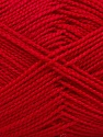Fiber Content 100% Acrylic, Brand Ice Yarns, Dark Pink, Yarn Thickness 1 SuperFine  Sock, Fingering, Baby, fnt2-40080