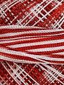 Fiber Content 100% Micro Fiber, White, Brand Ice Yarns, Dark Copper, Yarn Thickness 0 Lace  Fingering Crochet Thread, fnt2-40213
