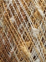 Fiber Content 100% Acrylic, White, Yarn Thickness Other, Brand Ice Yarns, Camel, Beige, fnt2-40304