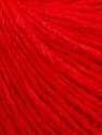 Fiber Content 56% Acrylic, 3% Polyamide, 20% Alpaca, 20% Wool, 1% Elastan, Red, Brand Ice Yarns, Yarn Thickness 2 Fine  Sport, Baby, fnt2-40965