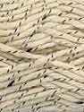 Fiber Content 61% Acrylic, 26% Wool, 13% Polyester, Brand Ice Yarns, Cream, Yarn Thickness 5 Bulky  Chunky, Craft, Rug, fnt2-41132
