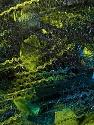 Fiber Content 100% Polyamide, Brand Ice Yarns, Green, Blue, Black, Yarn Thickness 5 Bulky  Chunky, Craft, Rug, fnt2-41313