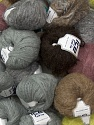 Ensemble Wool  Fiber Content 90% Wool, 10% Polyamide, Brand ICE, fnt2-41579
