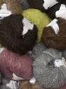 Ensemble Wool  Fiber Content 90% Wool, 10% Polyamide, Brand ICE, fnt2-41580
